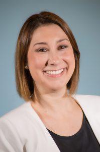 Photo of Karina Ordonez